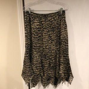 Dana Buchanan Skirt